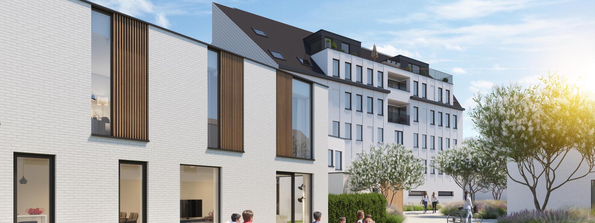 Residentie Spijkerhof